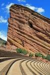 RedRocks Amphitheater, Denver